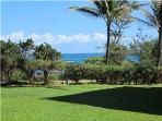 Kaha Lani Resort #129-OCEANVIEW, COMP WIFI!