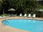 Plantation Hale J-8 Air Conditioned! 3 POOLS!