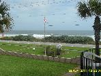 2 bd townhouse overlooking ocean in Ormond Bch FL