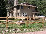 East Verde River Cabin: Fish, Hunt &amp; Family Fun