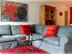 Vacation Apartment in Garmisch-Partenkirchen - 592 sqft, comfortable, bright, nice views (# 3601) #3601