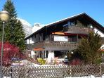 Vacation Apartment in Garmisch-Partenkirchen - 969 sqft, comfortable, bright, nice views (# 3602) #3602