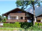 Vacation Apartment in Garmisch-Partenkirchen - 484 sqft, comfortable, bright, nice views (# 3604) #3604