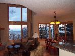 Lake Superior Luxury Rental - beautiful lake view!