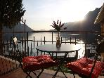 WATERFRONT - LAKE COMO BEACH RESORT  -  Panoramica