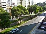 Comfortable 3 bedroom apartment in Miraflores
