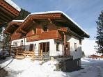 Zillertal Holiday House 1 von 2
