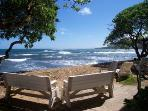 Beachfront North Shore Oahu 3bd/1ba - Hale Makai