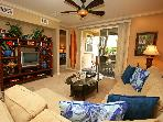 Waikoloa Beach Villas 2 bedroom 2 bath Condo