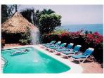 Lovely Mexican Villa,Spectacular Views,Staff of 3
