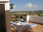Self-cater holiday house Bracana Illora Granada