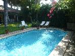 Bella Villa near Golf & beach,pool,5 bdr,sleep 10,