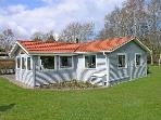 Summer house in Jutland near Aalborg Airport