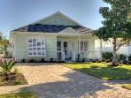 Southern Comfort, spacious 3 bedroom, 2 bath home