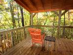 Laurel Knob/3 bedroom 2 1/2 bath sleeps 8 no pets