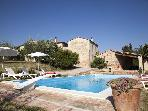 5 BDR nice relaxing haven in Siena countryside