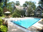 Putter's Pool House in Grand Beach - Grand Beach,MI