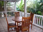 North Shore Oahu Beachside 2bd/1ba-Hale Kumula&#39;au