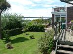 Pet Friendly Holiday Apartment - The Quarterdeck, Burton Ferry