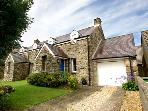 Child Friendly Holiday Cottage - Ropeyard Cottage, Fishguard