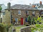 Pet Friendly Holiday Cottage - Kathryns Cottage, Fishguard