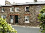 Holiday Cottage - Druidston Cottage, St Davids
