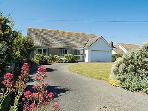 Pet Friendly Holiday Home - Penmor, Newport