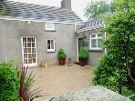 Five Star Holiday Cottage - Gardeners Cottage, Croesgoch