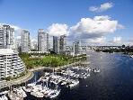 Executive 3 Bedrooms in the Heart of Vancouver