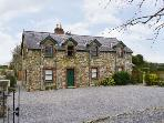 THE COTTAGE, family friendly, open fire and woodburning stove, large garden in Ballymahon, County Longford Ref 10758