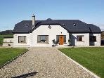 KILMICHAEL, pet friendly, country holiday cottage, with a garden in Gorey, County Wexford, Ref 12530