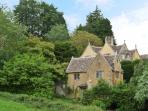 COURT HOUSE, historic holiday home, full of character, near Uley, Ref 15795