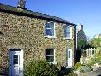 MERLE COTTAGE, pet friendly, character holiday cottage, with a garden in Middleton-In-Teesdale, Ref 1626