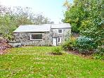 WALDEN POND, stone cottage, garden, woodland setting, close to Par Ref 17175