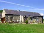 CROFT COTTAGE, family friendly, luxury holiday cottage, with a garden in Embleton, Ref 1786
