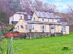TY'R ARDD, near beaches, off road parking and spacious gardens, in Pentraeth, Ref 19670
