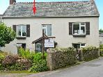 WHITESTONE, pet-friendly apartment, shared garden and games room, Lincombe near Ilfracombe Ref 19669