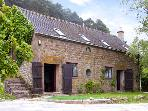 SPOUT COTTAGE, pet friendly, character holiday cottage, with pool in Gratton, Ref 2126