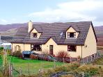 THE ANNEXE, pet friendly, country holiday cottage, with a garden in Portree, Isle Of Skye, Ref 2492