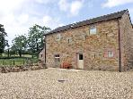HONEYSTONE, family friendly, character holiday cottage, with a garden in Meerbrook, Ref 3565
