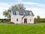 KNOCKADOO LODGE, family friendly, country holiday cottage, with a garden in Riverstown, County Sligo, Ref 3693