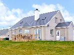 ANNE'S BEACH COTTAGE, family friendly, country holiday cottage, with a garden in Kincasslagh, County Donegal, Ref 3703