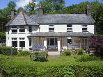 PENSYFLOG FARM, pet friendly, character holiday cottage, with a garden in Porthmadog, Ref 4035