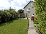 PARADWYS, family friendly, with a garden in Abersoch, Ref 4031