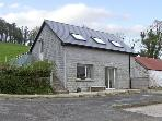 GAIRHA COTTAGE, pet friendly, country holiday cottage, with a garden in Ballyduff, County Waterford, Ref 4034