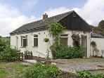 GARDENS END COTTAGE, pet friendly, country holiday cottage, with a garden in Biddulph, Ref 4237