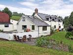 CELYN COTTAGE, romantic, country holiday cottage, with a garden in Pentre Celyn, Ref 4260