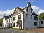ABERFOYLE APARTMENT, family friendly, country holiday cottage in Aberfoyle, Ref 4295
