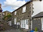 BEECH COTTAGE, romantic, country holiday cottage in Bowness & Windermere, Ref 4330