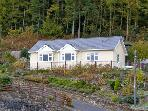 TAWELFRYN COTTAGE, family friendly, country holiday cottage, with a garden in Llanelltyd, Ref 4395